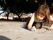 kyra-sidewalk-drawing
