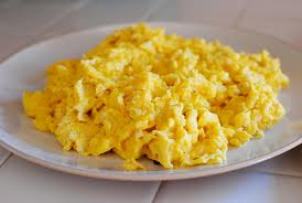 To make an omelette -- or confident kid -- you've got to break some eggs.