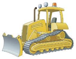 Let's bulldoze anything resembling initiative!