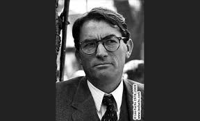 Ahhh. Gregory Peck.