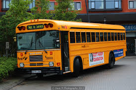 Law would make it illegal for any child under 7th grade to get on or off bus without a guardian present.