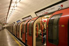 What happens on a field trip when a student goes down the Tube?
