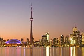 Toronto, get a grip!