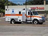 Paramedics to the non-rescue!!