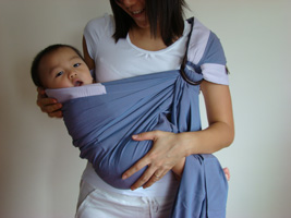 7ad174daf2c Tied Up in Baby Sling Regulations