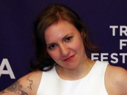 Lena Dunham: Sex offender?