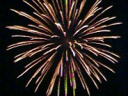 Happy 2015, wherever you are!