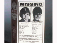 Have you seen this...milk carton?