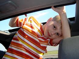 Kids do  not automatically die in cars if you are not with them for a few minutes.