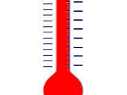 Is your child's temperature 108? Keep checking all day long every day!