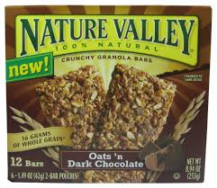 Kudos to Nature Valley for trying to get kids back outside.