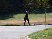 What age kids CAN walk to school is different from what age we LET kids walk to school.