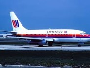 Fly the insulting skies of United!