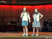 The Callison sisters know it's okay to be different.