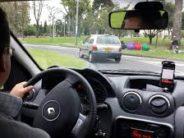 How care Uber send grown men to pick up women?