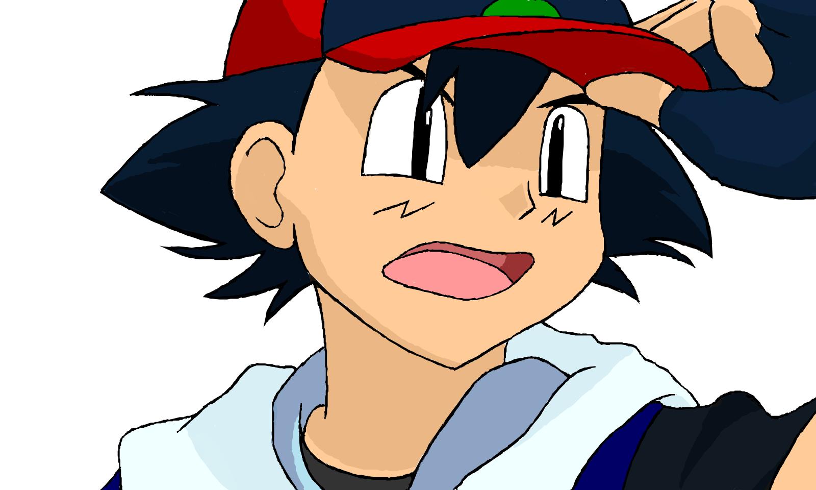 of pokemon and predators free range kids