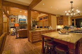 """Is the """"plan"""" in """"open floor plan"""" never to take our eyes off our kids?"""