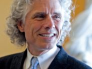 Steven Pinker. (Photo credit: Rose Lincoln / Harvard University)