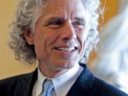 Steven Pinker. (Photo credit: Rose Lincoln / Harvard University)