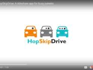 Whatever happened to hop, skip, JUMP?