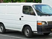We all know that no one drives a white van without evil in their heart.