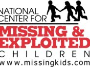 Even the logo makes it look like small children are fleeing the bad man!