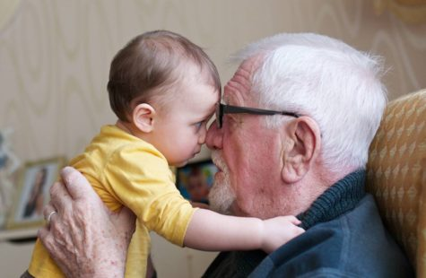 """Grandparents are Not a """"Risk"""" to Kids Just Because They Aren't Up to Date On Latest Research!"""
