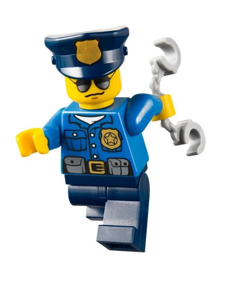 Mom Arrested for Letting Child, 10, Shop Alone at Lego Store | Free ...