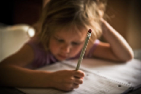 Less Homework = More Learning