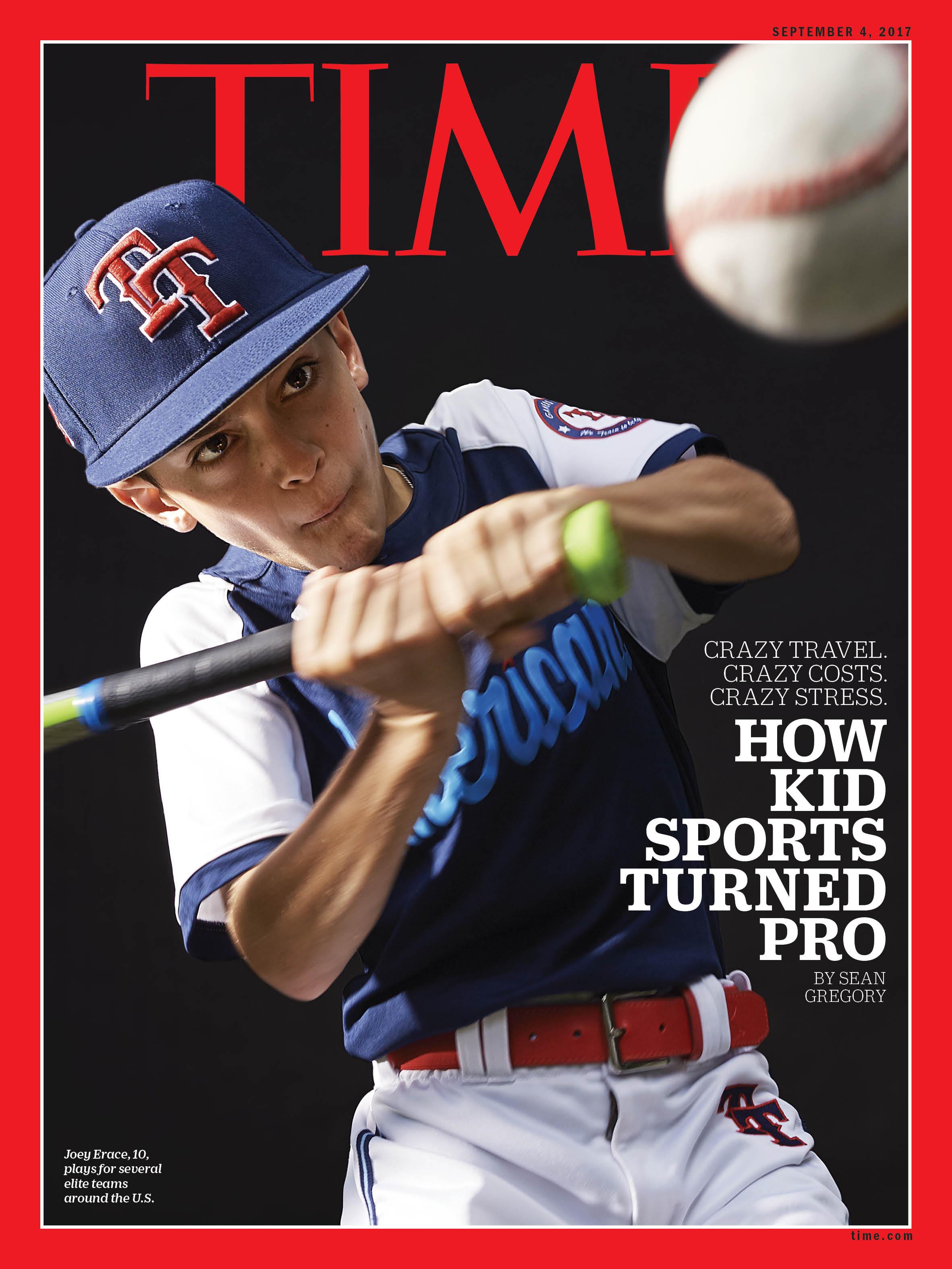 time magazine cover story how kid sports turned pro free range kids