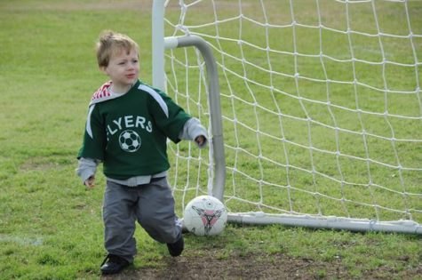 The Case Against Starting Serious Soccer Lessons Too Soon