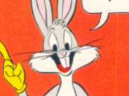 bugs bunny cropped