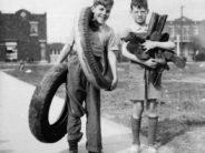 kids vintage