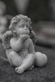 dead cherub