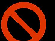 bullying sign