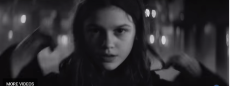 The Ad World Realizes Something Is Wrong with Today's Childhood, But…