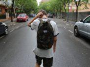 teen boy from behind unsplash