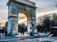 washington square arch 3