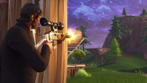 Fortnite and Kids: Cause for Panic?