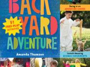 backyard adventure book cover