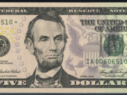 five dollar 2