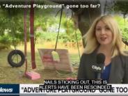 delta adventure playground