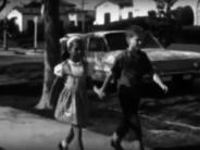 walk to school 1950 video