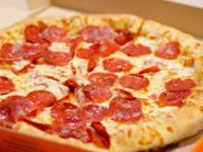 unsplash pizza