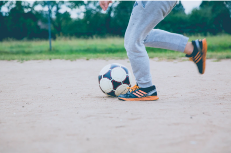 Rule of Thumb: A Child's Age Should Equal the Number of Hours They Train Each Week in a Single Sport