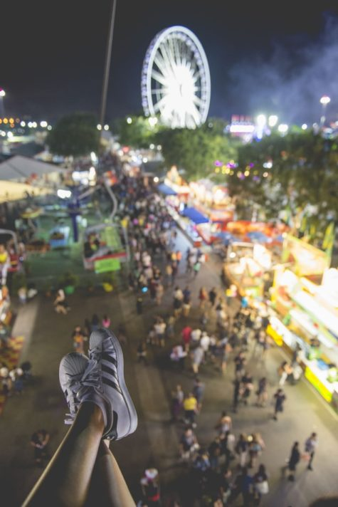 Very Few Kids Get Lost at the Fair Anymore…And Maybe That's Not So Good