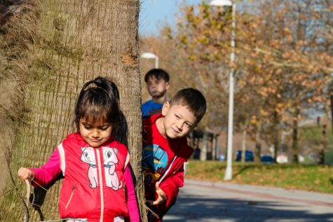 Subversively Radical: Family Reunions Give Kids a Rare Chance to Just Play on Their Own
