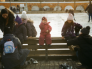 unsplash kids skating