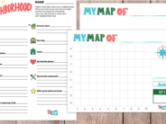 let grow maps