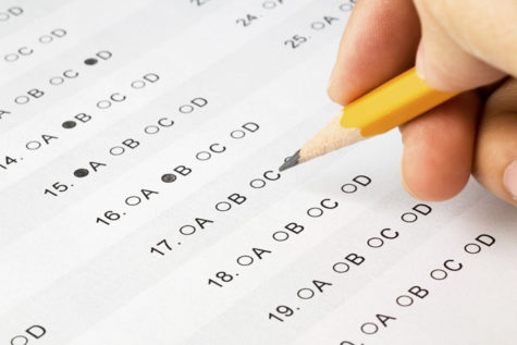 Standardized Testing Now Cancelled — Thank Goodness!